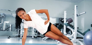 Training für Frauen Teil & Mythos 3
