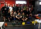 Kettlebell Einsteiger Wettkampf in Biberach
