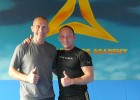 Bodyweight Training Seminar mit Steve Maxwell