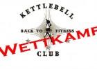 1. Offene Kettlebell-Meisterschaft in Düsseldorf (NRW)
