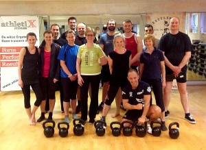 Kettlebell Club @ Kings Gym  | Düsseldorf | Nordrhein-Westfalen | Deutschland