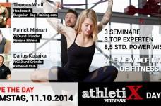 AthletiX_Day_2
