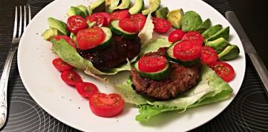 Beef ….ein perfektes Frühstück für einen energievollen Tag!
